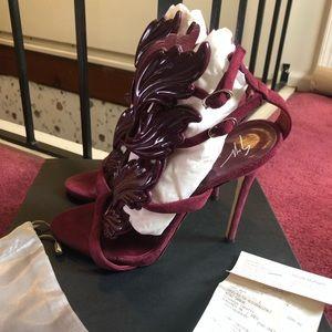 Giuseppe Zanotti Shoes - Giuseppe Zanotti Cruel Wing Sandal